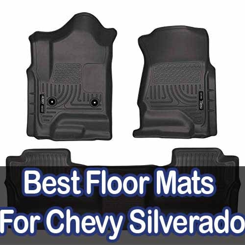 Floor Mats For Chevy Silverado