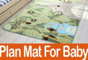 Plan Mat For Baby