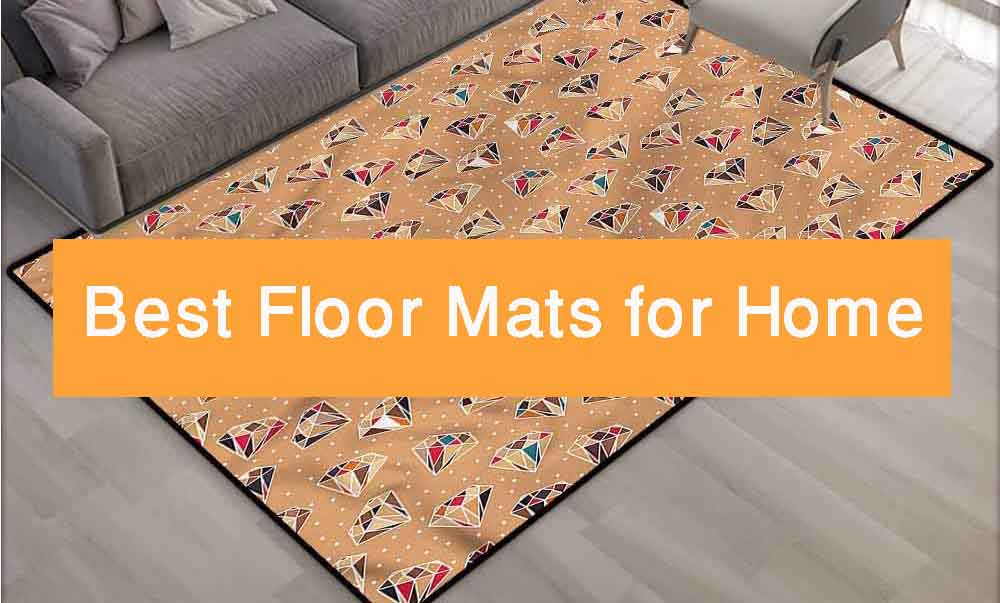 Best Floor Mats for Home-min