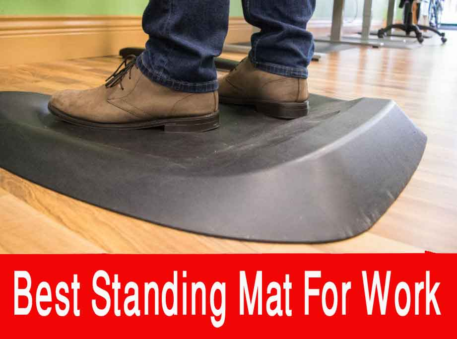 Best Standing Mat For Work
