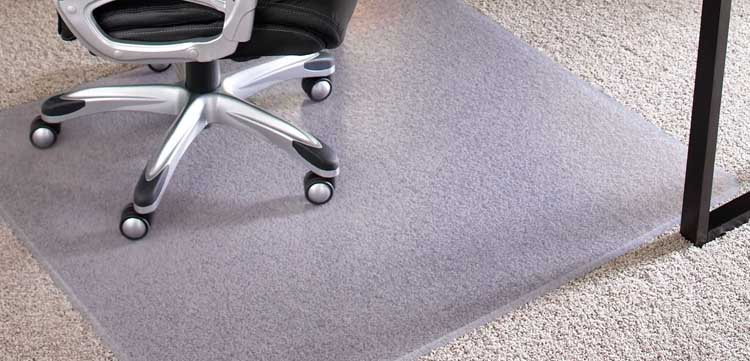 Buying Guide of Chair Mat for High Pile Carpet