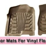 Floor Mats For Vinyl Floors In Trucks